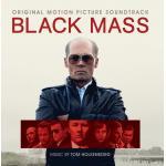 Black Mass Soundtrack CD. Black Mass Soundtrack