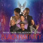 Black Nativity Soundtrack CD. Black Nativity Soundtrack