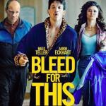Bleed for This Soundtrack CD. Bleed for This Soundtrack