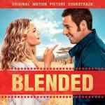 Blended Soundtrack CD. Blended Soundtrack
