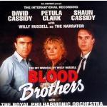 Blood Brothers Soundtrack CD. Blood Brothers Soundtrack