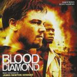 Blood Diamond Soundtrack CD. Blood Diamond Soundtrack