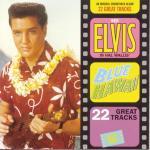 Blue Hawaii Soundtrack CD. Blue Hawaii Soundtrack