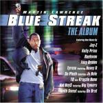 Blue Streak Soundtrack CD. Blue Streak Soundtrack