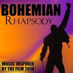 Bohemian Rhapsody Soundtrack CD. Bohemian Rhapsody Soundtrack
