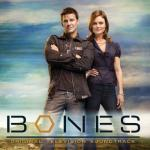 Bones Soundtrack CD. Bones Soundtrack