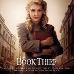Book Thief, The Soundtrack CD. Book Thief, The Soundtrack