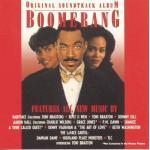 Boomerang Soundtrack CD. Boomerang Soundtrack