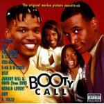 Booty Call Soundtrack CD. Booty Call Soundtrack