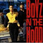 Boyz N the Hood Soundtrack CD. Boyz N the Hood Soundtrack