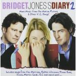 Bridget Jones's Diary 2 Soundtrack CD. Bridget Jones's Diary 2 Soundtrack