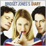 Bridget Jones's Diary Soundtrack CD. Bridget Jones's Diary Soundtrack