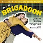 Brigadoon Soundtrack CD. Brigadoon Soundtrack