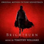 Brightburn Soundtrack CD. Brightburn Soundtrack