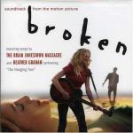 Broken Soundtrack CD. Broken Soundtrack