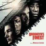 Brooklyn's Finest Soundtrack CD. Brooklyn's Finest Soundtrack