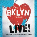 Brooklyn The Musical Soundtrack CD. Brooklyn The Musical Soundtrack