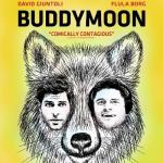 Buddymoon Soundtrack CD. Buddymoon Soundtrack