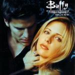 Buffy the Vampire Slayer Soundtrack CD. Buffy the Vampire Slayer Soundtrack