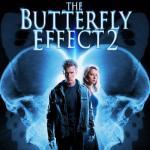 Butterfly Effect 2 Soundtrack CD. Butterfly Effect 2 Soundtrack