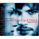 Butterfly Effect Soundtrack CD. Butterfly Effect Soundtrack