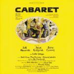 Cabaret Soundtrack CD. Cabaret Soundtrack