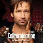 Californication 5 Soundtrack CD. Californication 5 Soundtrack
