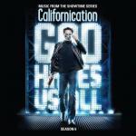 Californication 6 Soundtrack CD. Californication 6 Soundtrack