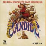 Candide Soundtrack CD. Candide Soundtrack
