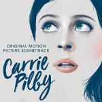 Carrie Pilby Soundtrack CD. Carrie Pilby Soundtrack