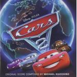 Cars 2 Soundtrack CD. Cars 2 Soundtrack