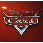 Cars Soundtrack CD. Cars Soundtrack