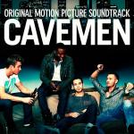 Cavemen Soundtrack CD. Cavemen Soundtrack