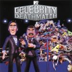 Celebrity Deathmath Soundtrack CD. Celebrity Deathmath Soundtrack