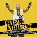 Central Intelligence Soundtrack CD. Central Intelligence Soundtrack