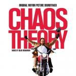 Chaos Theory Soundtrack CD. Chaos Theory Soundtrack