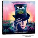 Charlie & The Chocolate Factory Soundtrack CD. Charlie & The Chocolate Factory Soundtrack