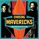 Chasing Mavericks Soundtrack CD. Chasing Mavericks Soundtrack