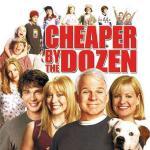 Cheaper by the Dozen Soundtrack CD. Cheaper by the Dozen Soundtrack