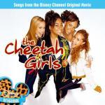 Cheetah Girls Soundtrack CD. Cheetah Girls Soundtrack