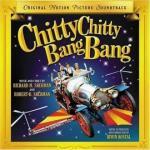Chitty Chitty Bang Bang Soundtrack CD. Chitty Chitty Bang Bang Soundtrack