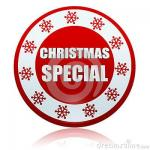 Christmas Special Soundtrack CD. Christmas Special Soundtrack