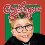 Christmas Story Soundtrack CD. Christmas Story Soundtrack