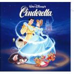 Cinderella Soundtrack CD. Cinderella Soundtrack