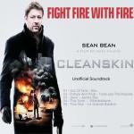 Cleanskin Soundtrack CD. Cleanskin Soundtrack