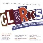 Clerks Soundtrack CD. Clerks Soundtrack