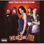 Clerks II Soundtrack CD. Clerks II Soundtrack