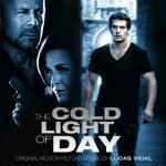 Cold Light of Day, The Soundtrack CD. Cold Light of Day, The Soundtrack