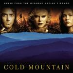 Cold Mountain Soundtrack CD. Cold Mountain Soundtrack