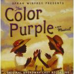 Color Purple Soundtrack CD. Color Purple Soundtrack